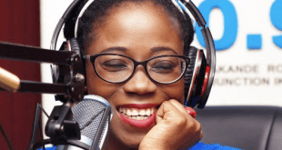 Check Out Tosyn Bucknor Last Words Before Dying