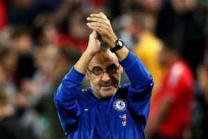 Chelsea Officially Confirmed Sarri