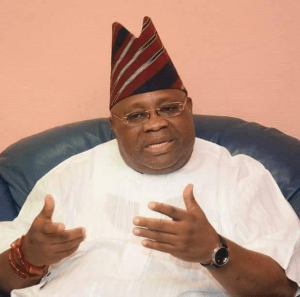 Osun Election: Why Adeleke Can't Get Certificate Of Return - INEC
