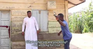 Comedy Video: Woli Agba – Problematic
