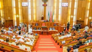 2019: Senate Cuts Presidency, Other MDAs