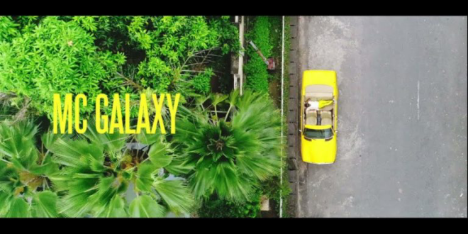 Video: Mc Galaxy – Ohaa