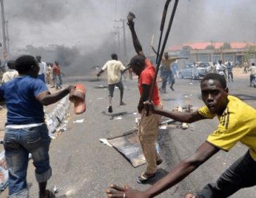 Gunmen Raid Village In Kaduna... Kill 14, Injured 17 In Fresh Attack