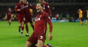 Wolves vs Liverpool 0-2 – Highlights & Goals (Download Video)