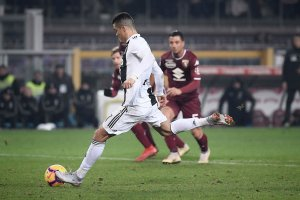 Video: Torino 0 vs 1 Juventus (Serie A) - Highlights & Goals