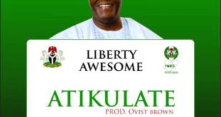 Music: Liberty Awesome - Atikulate