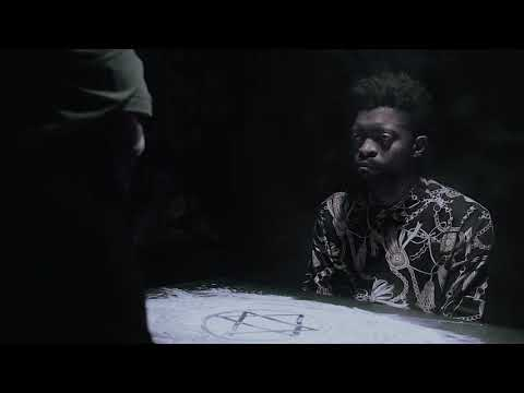 BasketMouth - Black Magic Is Not Real