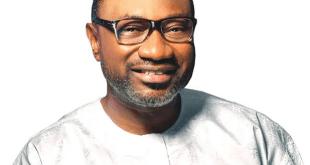 Femi Otedola To Take Care of Veteran Actor, Victor Olaotan's Medical Bill