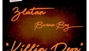 VIDEO: GucciMane Eko ft  Zlatan Ibile & Fraser Mafia – No Salary