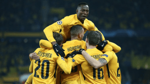 Video: Young Boys 2 vs 1 Juventus (Champions League) Highlights & Goals