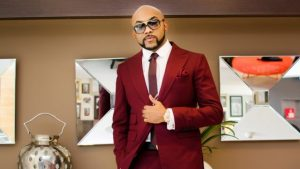 Banky W Collected N57million From Buhari - Woman Cries Out