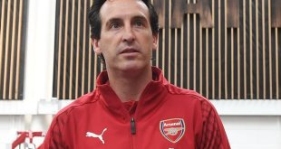 Emery Sends Strong Message To Aaron Ramsey As He Signed For Juventus