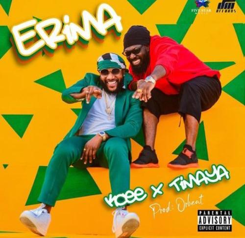 Kcee - Erima ft. Timaya