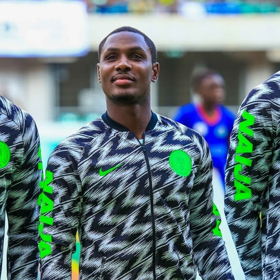 Barcelona Wants A Shock Move For Super Eagles Star, Odion Ighalo