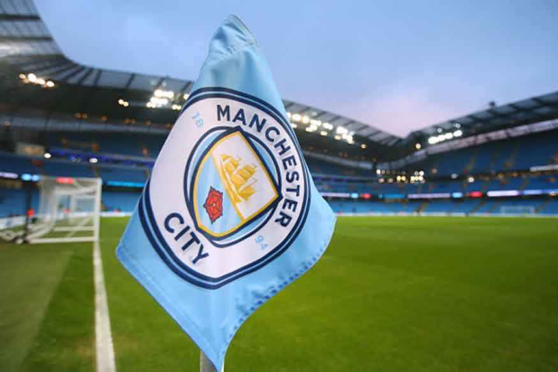UEFA Confirms Manchester City Face A Champions League Ban