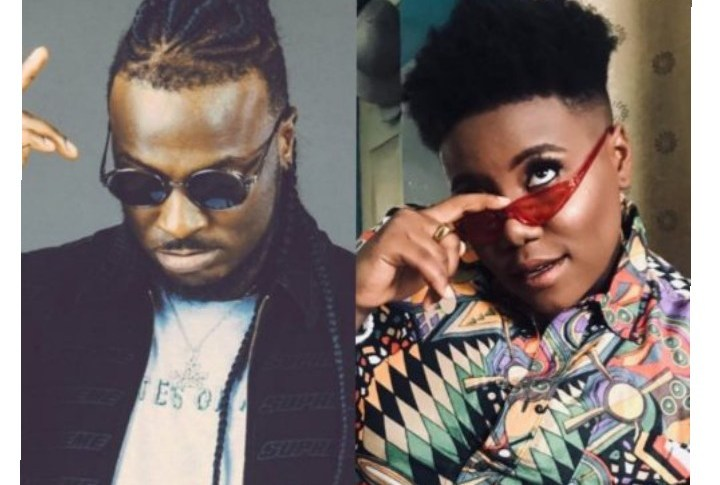 I Had A Better Year And Made More Money Than Teni – Perruzi Boasts
