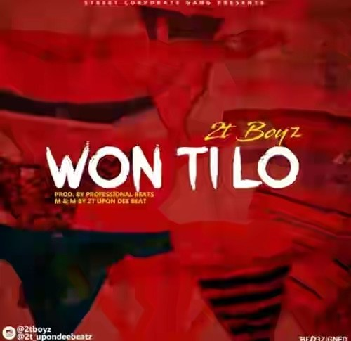 2TBoyz - Won Ti Lo
