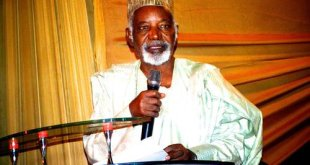 Atiku And Buhari Cannot Solve Nigeria's Problems - Balarabe Musa