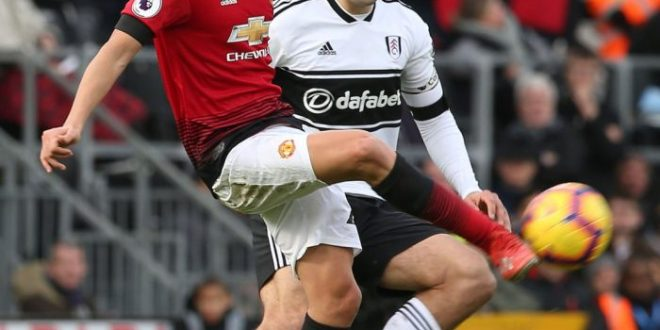 Fulham vs Manchester United 0-3 - Highlights & Goals