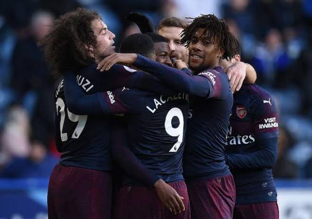 Huddersfield vs Arsenal 1-2 - Highlights & Goals