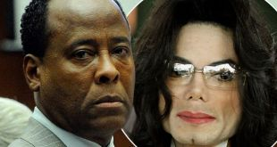 Doctor Reveals Michael Jackson Wore Condoms Every Night To Stop Bed Wetting