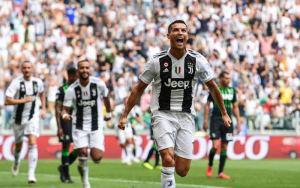 Sassuolo vs Juventus 0-3 - Highlights & Goals