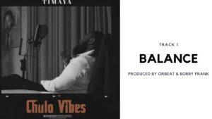Timaya - Balance
