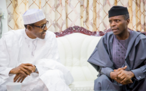 Osinbajo Reveals The Truth On Resigning As Vice President (Video)