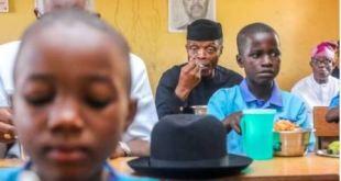 NLC Reveales School Feeding Programme Is Total Corruption