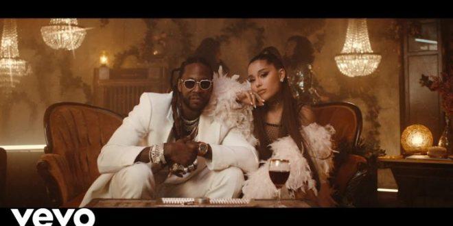 2 Chainz - Rule The World ft. Ariana Grande