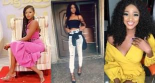Ahneeka Reveals Why She Flirted With Some Male Housemates