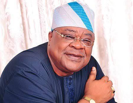 Alao-Akala Withdraws From Oyo Governorship Race, Joins APC