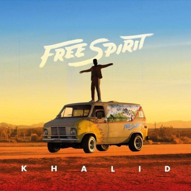 Khalid - My Bad