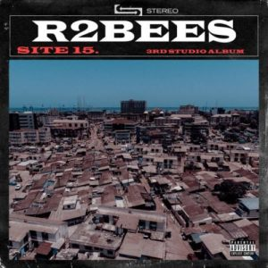 R2Bees ft Burna Boy – My Baby (Mp3 Download)