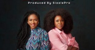 Waje ft. Omawumi - She Is