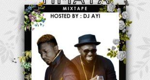 DJ Ayi - Best of Timaya Mix
