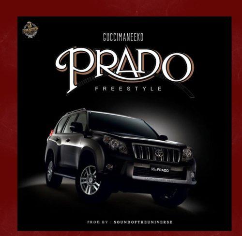 Guccimaneeko - Prado (Freestyle)