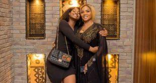 18th Birthday Celebration At A Strip Club: Iyabo Ojo's Daughter Apologises