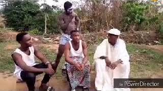 Mind Your Business - Ajanlekoko (Comedy Video)