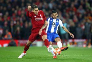 Liverpool vs Porto 2-0 - Highlights & Goals (Download Video)