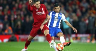 Liverpool vs Porto 2-0 - Highlights & Goals (Download Video)