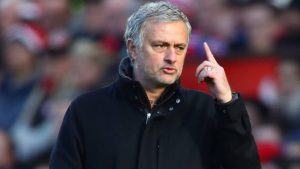 Manchester United vs Tottenham: See What Mourinho Have To Say