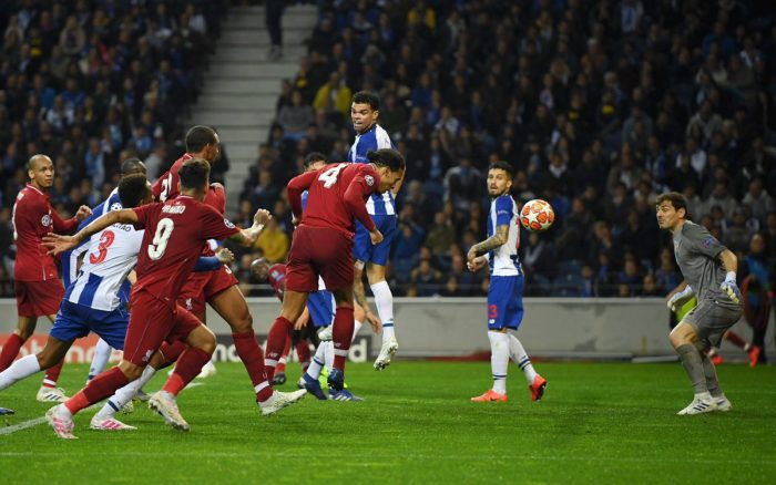 Porto vs Liverpool 1-4 (Agg 1-6) - Highlights & Goals (Download Video)