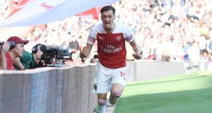 Arsenal vs Crystal Palace 2-3 - Highlights & Goals (Download Video)