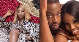 BBNaija Star, Bambam Reveals She Can Donate Her kidney For Teddy A