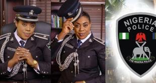 If You Are Bold Enough, Report Yourself - Dolapo Badmus To Yahoo Boys