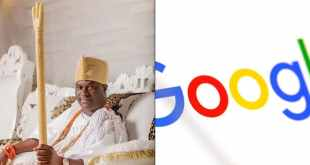 Google Won't Come To Existence Without Ifa (The Oracle) - Ooni of Ife