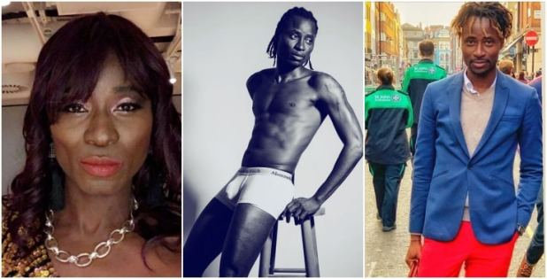 Bisi Alimi Celebrates 15 Years Of Being HIV Positive (Video)