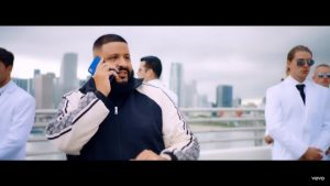 DJ Khaled - Jealous ft Chris Brown, Lil Wayne, Big Sean