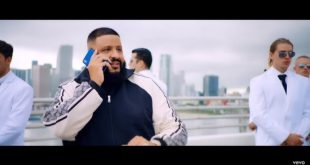 DJ Khaled - Jealous ft Chris Brown, Lil Wayne, Big Sean